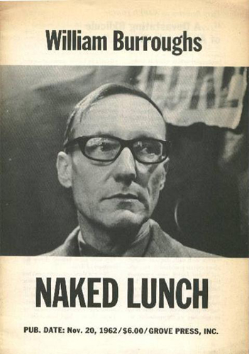 Most-controversial-book-The-Naked-Lunch