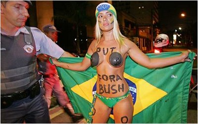 Only in Brazil
