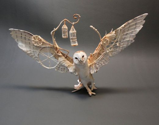 fantasy-creature-sculptures-by-ellen-jewett-1_s