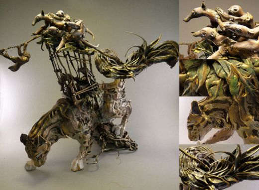 fantasy-creature-sculptures-by-ellen-jewett-3_s