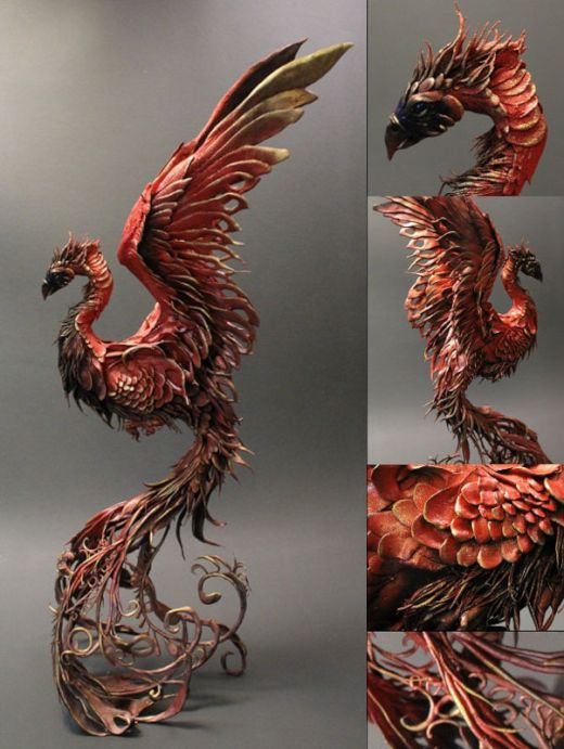 fantasy-creature-sculptures-by-ellen-jewett-9_s