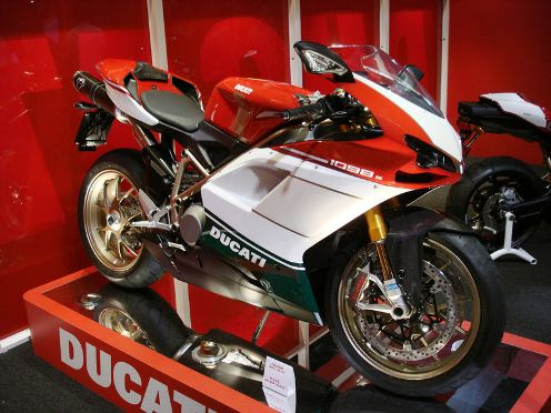 fastest-motorcycle-Ducati-1098s