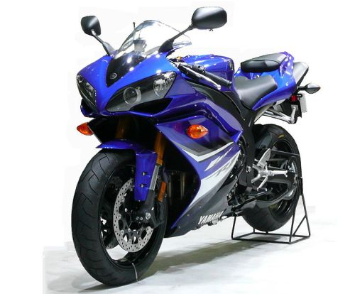 fastest-motorcycle-Yamaha-YZF-R1