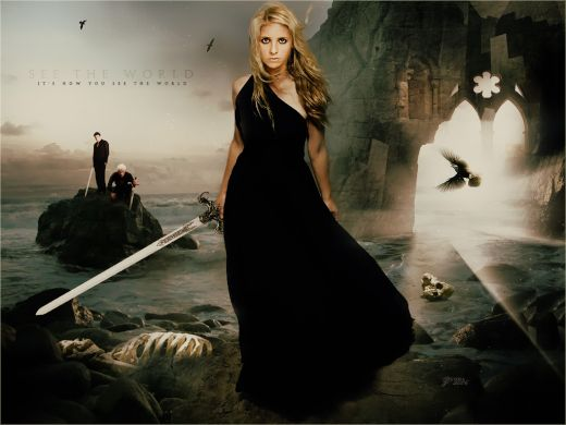 buffy-spike-angel-buffy-the-vampire-slayer-677664_1024_768_s