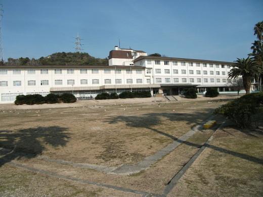 Ōkunoshima_Kyūkamura