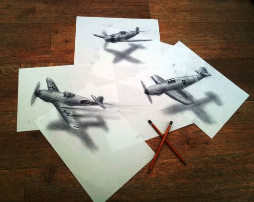3d-pencil-drawings-by-ramon-bruin-jjk-airbrush-4_s