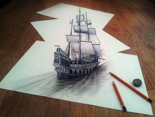 3d-pencil-drawings-by-ramon-bruin-jjk-airbrush-9_s