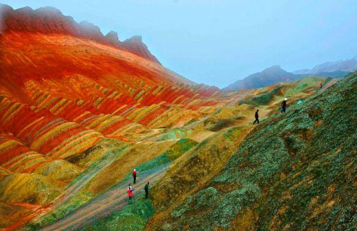 Zhangye-Danxia-Landform-8_s