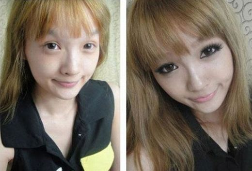 asian_girls_with_and_without_makeup_20_s
