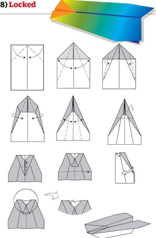 飛行機 折り紙 飛ぶ飛行機 折り紙 : bokyo-qualia.com