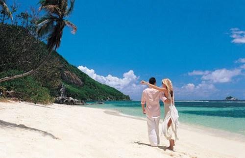 【トップ10】世界で最もロマンティックな場所ランキング