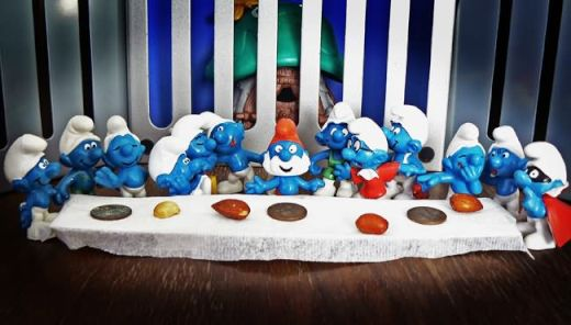 The-Smurf-Supper_s