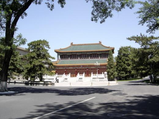 Zhongnanhai06