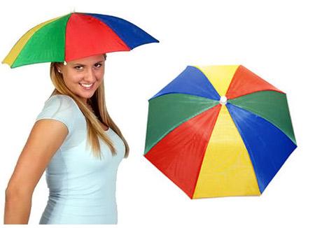 人とは違った個性的でちょっと変な傘の画像集【アンブレラ、パラソル】