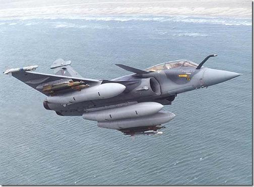 フランスの戦闘機