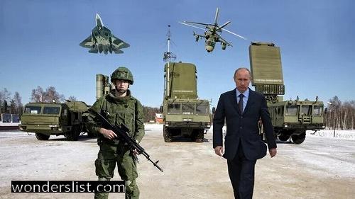 """<span class=""""title"""">【ランキング】世界で最も強力な軍事力をもつのはどこの国?【2021年トップ10世界一は?】</span>"""