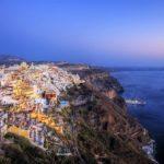 【断崖絶壁】世界的に有名な崖の上の街 9選【画像】