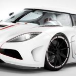 【スーパーカー】世界最速の自動車ランキング・トップ10【ブガッティ】