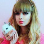 【ロシア】第3のリアル・バービー人形がかわいすぎる!!【アンジェリカ・ケノバ】