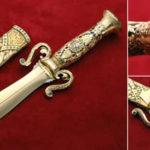 【画像集】世界の珍しいナイフたち12選