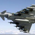 【トップ10】世界最強のジェット戦闘機ランキング